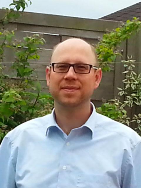 Patrick Gulden